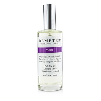 Demeter Violet Spray Colonia  120ml/4oz