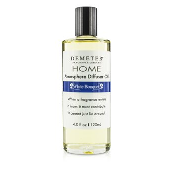 Demeter Atmosphere Diffuser Oil - White Bouquet  120ml/4oz