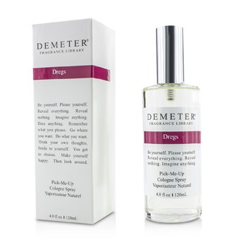 Demeter Dregs Spray Colonia  120ml/4oz
