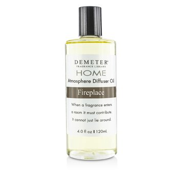 Atmosphere Diffuser Oil - Fireplace  120ml/4oz