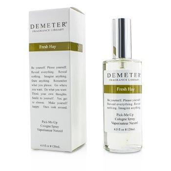 Demeter Fresh Hay Cologne Spray  120ml/4oz