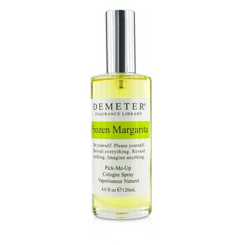 Demeter Frozen Margarita Spray Colonia  120ml/4oz