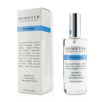 Demeter Frozen Pond Cologne Spray  120ml/4oz