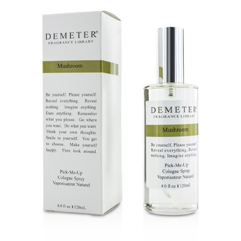 Demeter Mushroom Cologne Spray  120ml/4oz