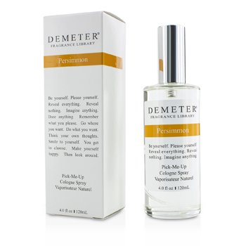 Demeter Persimmon Cologne Spray  120ml/4oz