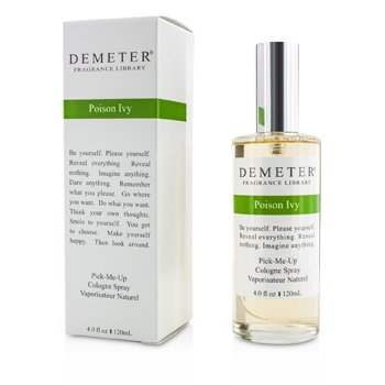 Demeter Poison Ivy Spray Colonia  120ml/4oz