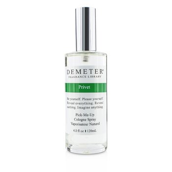 Privet Cologne Spray  120ml/4oz