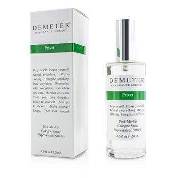 Demeter Privet kolonjski sprej  120ml/4oz