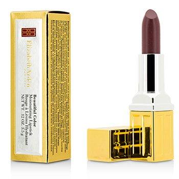 Elizabeth Arden Beautiful Color Moisturizing Lipstick - # 36 Iced Grape  3.5g/0.12oz