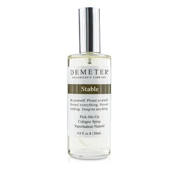 Stable Cologne Spray  120ml/4oz