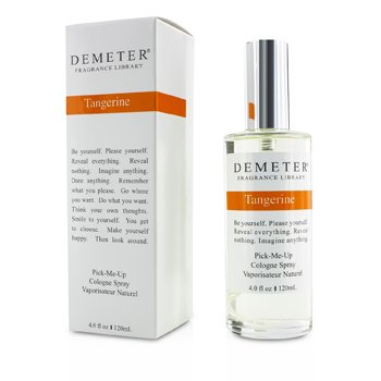 Demeter Tangerine Cologne Spray  120ml/4oz
