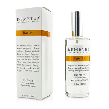 Demeter Tiger Lily Spray Colonia  120ml/4oz