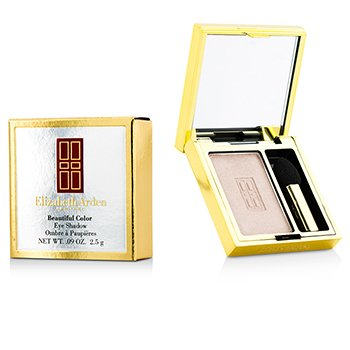 Elizabeth Arden Beautiful Color Eyeshadow - # 10 Seashell  2.5g/0.09oz