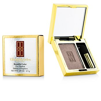 Elizabeth Arden Beautiful Color Eyeshadow - # 26 Smolder  2.5g/0.09oz