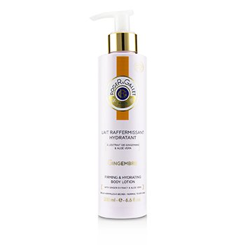 Gingembre Firming Sorbet Body Lotion (with Pump)  200ml/6.6oz