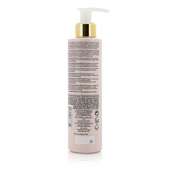 Rose Body Lotion (with Pump)  200ml/6.6oz