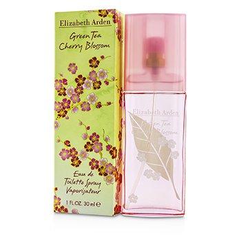 Elizabeth Arden Green Tea Cherry Blossom Άρωμα EDT Σπρέυ  30ml/1oz