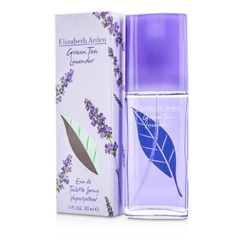 Elizabeth Arden Green Tea Lavender Eau De Toilette Spray  30ml/1oz