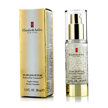 Elizabeth Arden Flawless Future Suero Cápsula  30ml/1oz