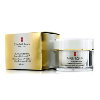 Elizabeth Arden Flawless Future Crema Humectante SPF 30 PA++  50ml/1.7oz