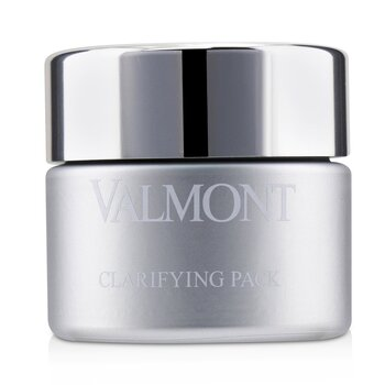 Expert Of Light Clarifying Pack (Clarifying & Illuminating Exfoliant Mask)  50ml/1.7oz