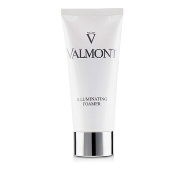 Valmont Expert Of Light Espuma Iluminadora  100ml/3.3oz