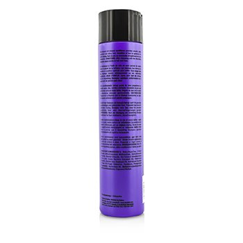 Smooth Sexy Hair Sulfate-Free Smoothing Conditioner (Anti-Frizz)  300ml/10.1oz