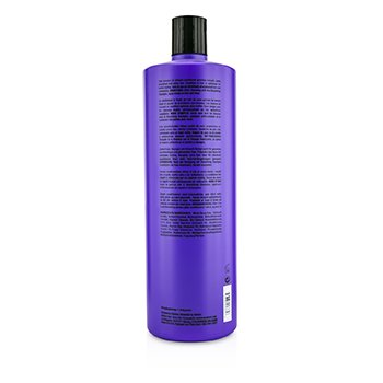 Smooth Sexy Hair Sulfate-Free Smoothing Conditioner (Anti-Frizz) 1000ml/33.8oz