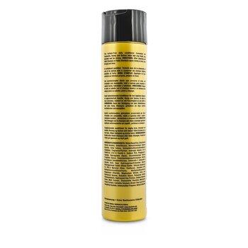 金髮尤物無硫酸鹽潤髮乳Blonde Sexy Hair Sulfate-Free Bombshell Blonde Conditioner(日常鎖色)  300ml/10.1oz