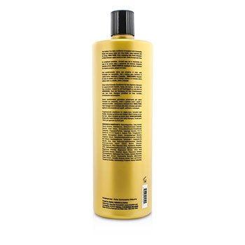 金髮尤物無硫酸鹽潤髮乳Blonde Sexy Hair Sulfate-Free Bombshell Blonde Conditioner(日常鎖色)  1000ml/33.8oz
