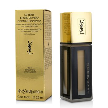 Le Teint Encre De Peau Fusion Ink Foundation SPF18  25ml/0.84oz
