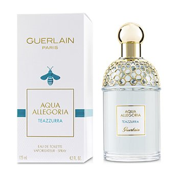Aqua Allegoria Teazzurra Eau De Toilette Spray  125ml/4.2oz