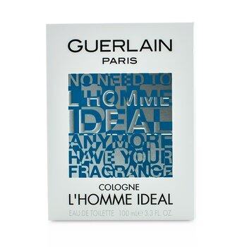 L'Homme Ideal Cologne Eau De Toilette Spray  100ml/3.3oz