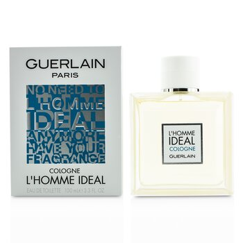 L'Homme Ideal Cologne Eau De Toilette Spray  100ml/3.3oz