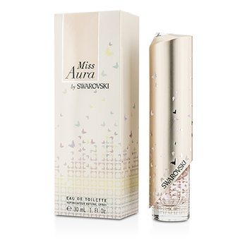 Swarovski Miss Aura Eau De Toilette Spray  30ml/1oz