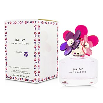 Marc Jacobs Daisy Sorbet Eau De Toilette Spray  50ml/1.7oz