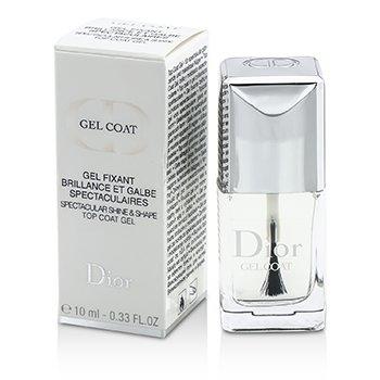 Christian Dior Jel Kat (Sıra Dışı Parlaklık ve Şekillendirici Üst Kat)  10ml/0.33oz