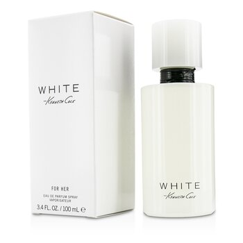 White Eau De Parfum Spray  100ml/3.4oz