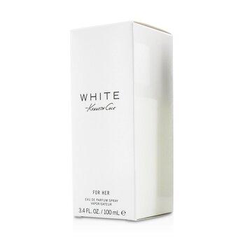 White Eau De Parfum Spray  100ml/3.4oz
