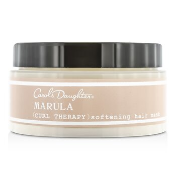 捲髮護理柔順髮膜 Marula Curl Therapy Softening Hair Mask  200g/7oz