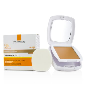 Anthelios XL 50 Unifying Compact-Cream SPF 50+ - # 02  9g/0.3oz