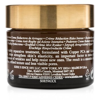 Powerful Wrinkle Reducing Cream  50ml/1.7oz