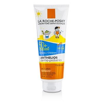 La Roche Posay Anthelios 50 Dermo-Pediatrics Lotion For Children SPF 50+  300ml/10.14oz