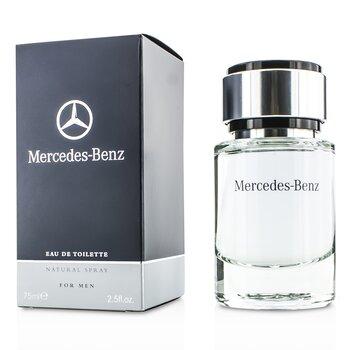 Mercedes benz eau de toilette spray m au for Mercedes benz cologne review