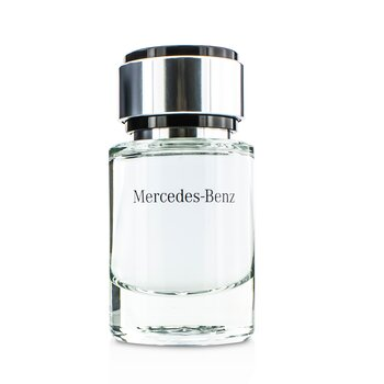 Mercedes-Benz Eau De Toilette Spray  75ml/2.5oz