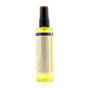 Black Vanilla Moisture & Shin Hair Sheen (For Dry, Dull & Brittle Hair)  127ml/4.3oz