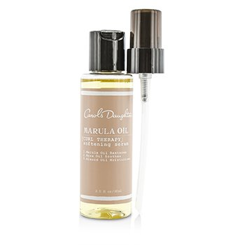 Marula Curl Therapy Softening Serum  60ml/2oz