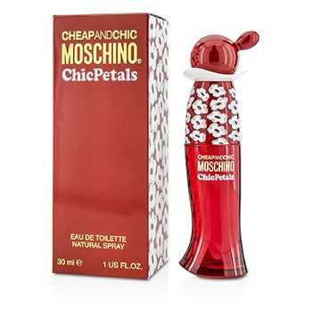 Moschino Cheap & Chic Chic Petals Άρωμα EDT Σπρέυ  30ml/1oz