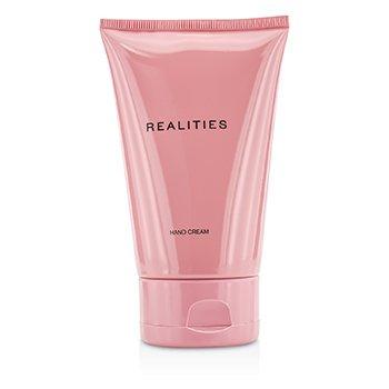 Realities Hand Cream 125ml/4.2oz