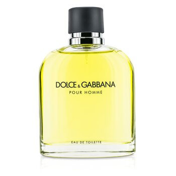 Pour Homme Eau De Toilette Spray (New Version)  200ml/6.7oz